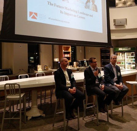 Future Marketing Landscape Explored at AMA Boston Career Event