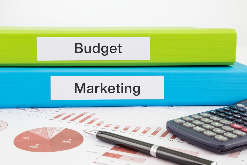 Your Marketing Budget
