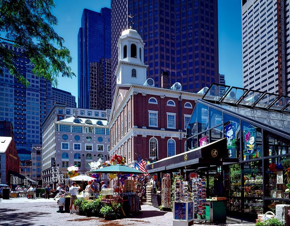 Boston's Fanueil_Hall
