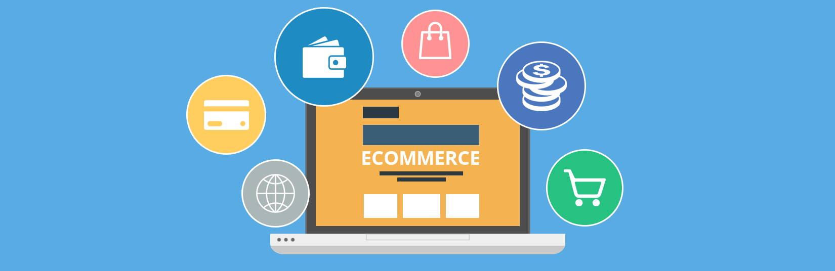 5 Ways E-commerce Will Change in 2020